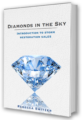 Diamonds In The Sky Introduction To Storm Restoration Sales