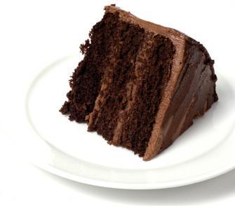 mmm....cake.